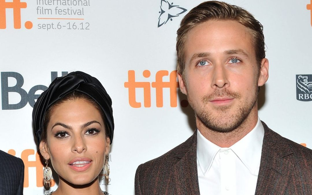 Eva Mendes says Ryan Gosling changed her mind about kids: 'It was very specific to him'