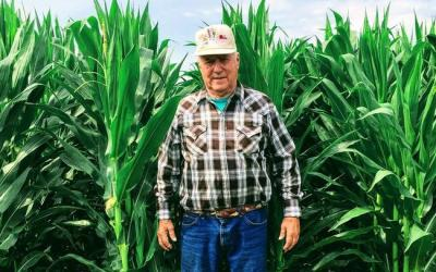 Farm Crisis: Corn Planting Slowest On Record For This Time Of Year