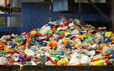 Sorting out recycling programs: Which ones work best?
