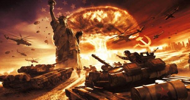 What Comes After Trump – World War III?