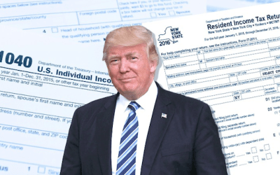 Doug Casey Debunks Four Myths About Trump, Taxes, & The Economy