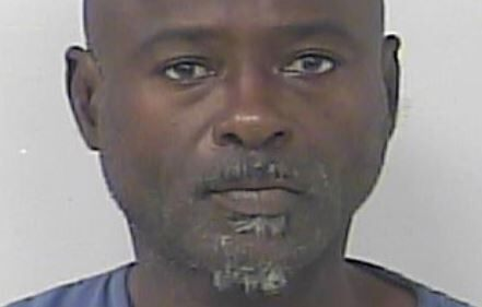 Florida man wearing 'COKE' t-shirt arrested for selling crack cocaine: police