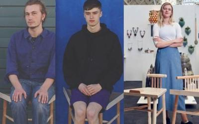 """Not The Onion! Woman Designs Chair To Prevent """"Manspreading"""""""