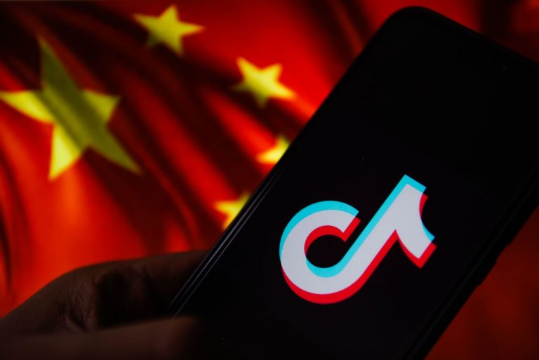 Sen Hawley Wants TikTok Deal With Oracle Rejected, Says Move Allows For China's Control Over The App