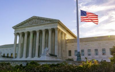 Lawmakers gear up for debate over new Supreme Court justice