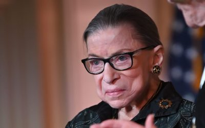 Live Updates: Supreme Court nomination fight heats up after Ruth Bader Ginsburg's death
