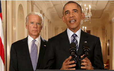 Barack Obama, Joe Biden perform total 180 on filling Supreme Court vacancy in election year
