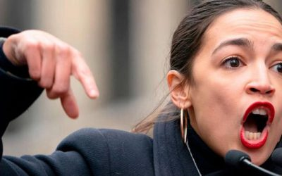 AOC: Democrats Should 'Radicalize And Fight' Following Ginsburg's Death