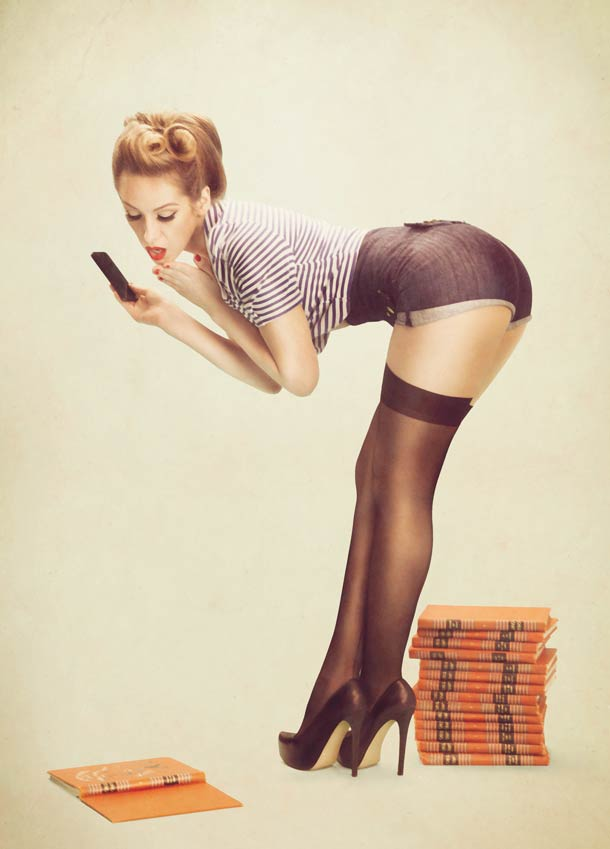 High-Tech-Retro-Pin-Ups-1