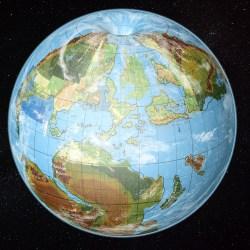 Un peu de géographie