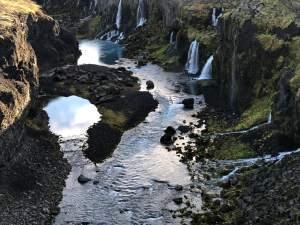 Sigalda canyon highland tour
