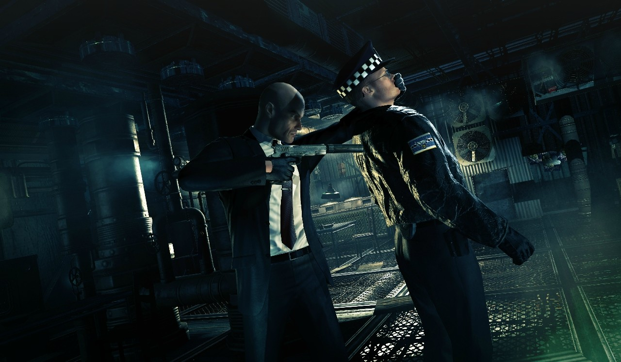 Hitman Absolution 16 Minutes Of Gameplay Footage