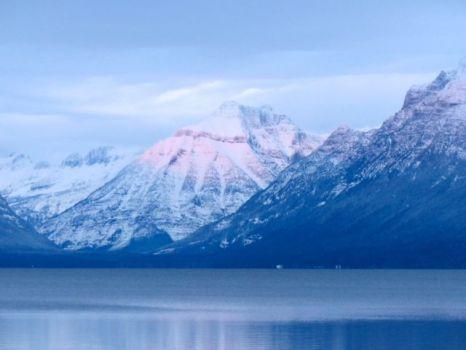 Mt. Canon