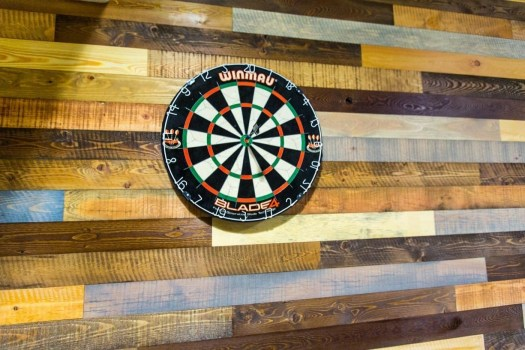 Rec Room - Dart Board