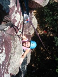 Rock Climbing Adventure Trip Camps