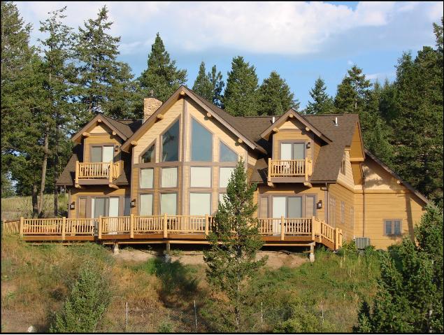 Montana Real Estate For Sale Best View Estate | Glacier