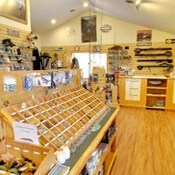 Glacier Anglers Fly Shop, Montana Fly Fishing, Glacier National Park Fishing