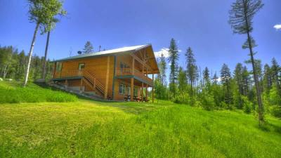 Glacier National Park Cabin Rental, Glacier Outdoor Center, 59936