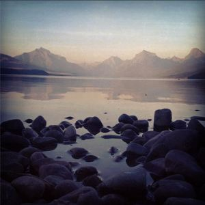 Lake McDonald, Glacier National Park Hiking, Glacier Raft Company