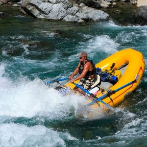 White water rafting Montana, Middle Fork Flathead