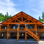 West Glacier Lodge