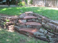 Stonework and Hardscapes  Glacier View Landscape and ...