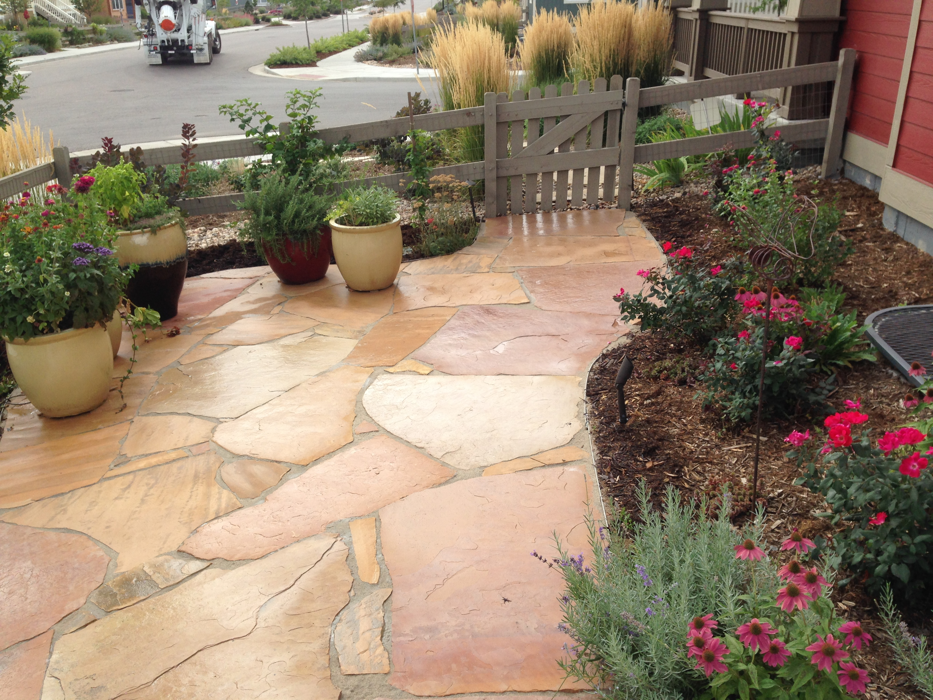 let u2019s plan and build your new outdoor space  u2013 glacier view landscape and design  inc