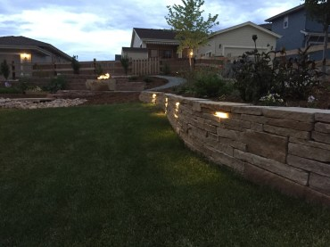 Hardscape and the city is Arvada-FireBoulder3