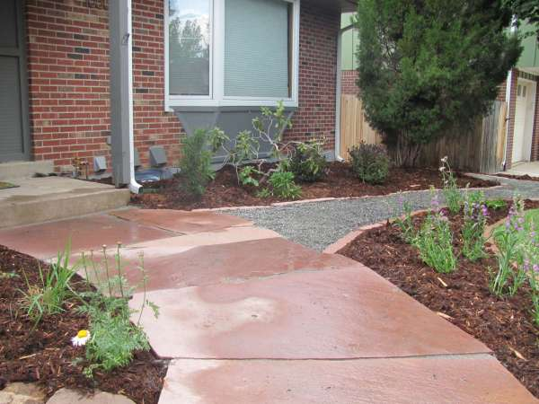 stonework and hardscapes glacier
