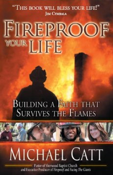 Fireproof Your Life