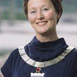 Kristin Røymo (Ap), ordfører i Tromsø. Foto: Marius Fiskum