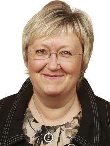 Elisabeth Vik Aspaker er stortingsrepresentant for Troms og Høyre. Nylig avgått etter 3 år som statsråd (fiskeriminister og EU-minister). Fra høsten 2017 tiltrer hun som fylkesmann i Troms.