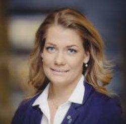 Sandra N. Borch - kommunestyrerepresentant i Tromsø og fylkestingsrepresentant (Sp). 1. kandidat på Sps Stortingsliste 2017