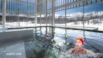 Tromsøbadet (Foto: Asplan Viak)