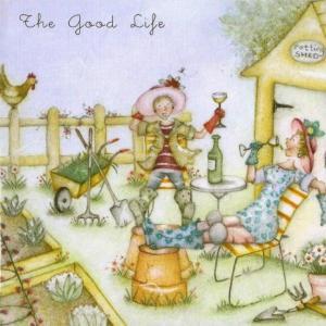 Ett bra liv