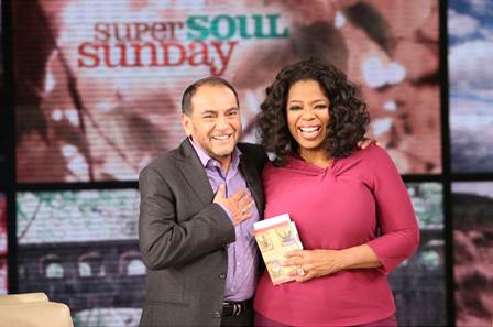 Opray Winfrey supersoul sunday