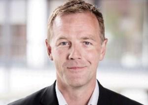 Thomas Berlin Hovmand er ny direktør af Børne- og kulturforvaltningen. Foto: Gladsaxe Kommune