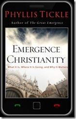 tickle emergence christianity