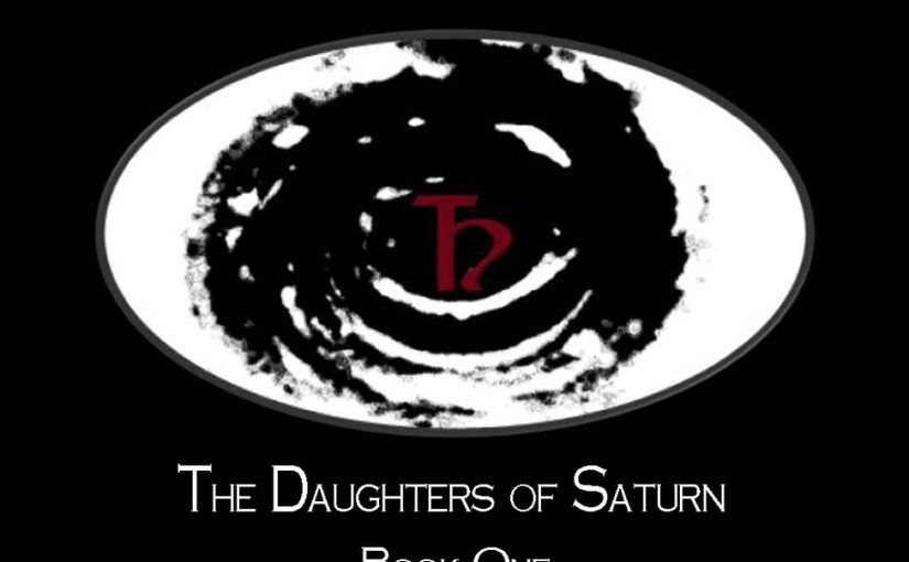Eye of Saturn series by Idalita Wright Raso Book Launch
