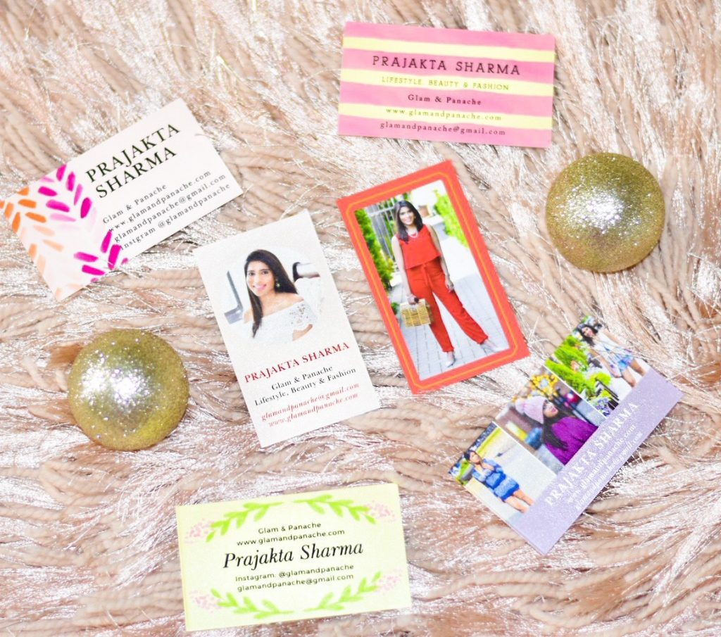 Business Cards by Basic Invite