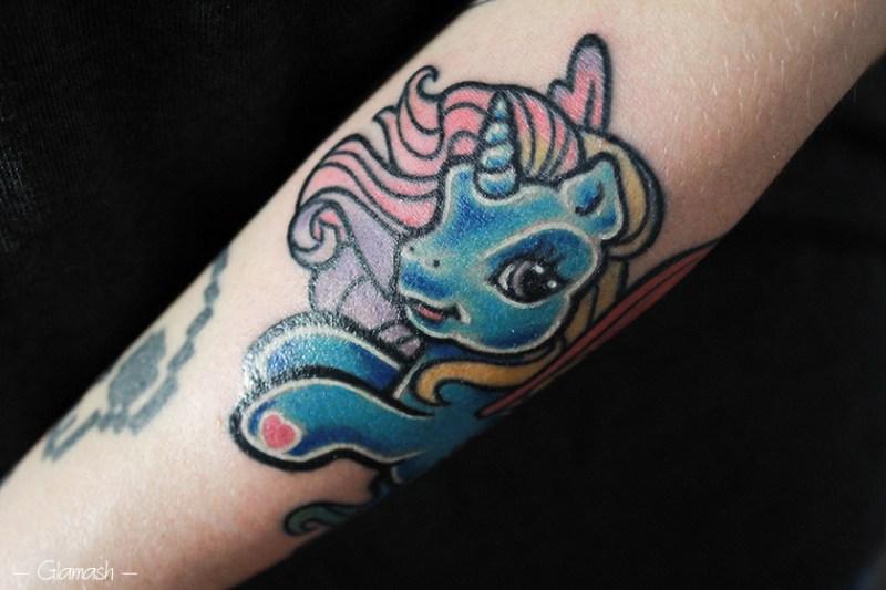 petit poney