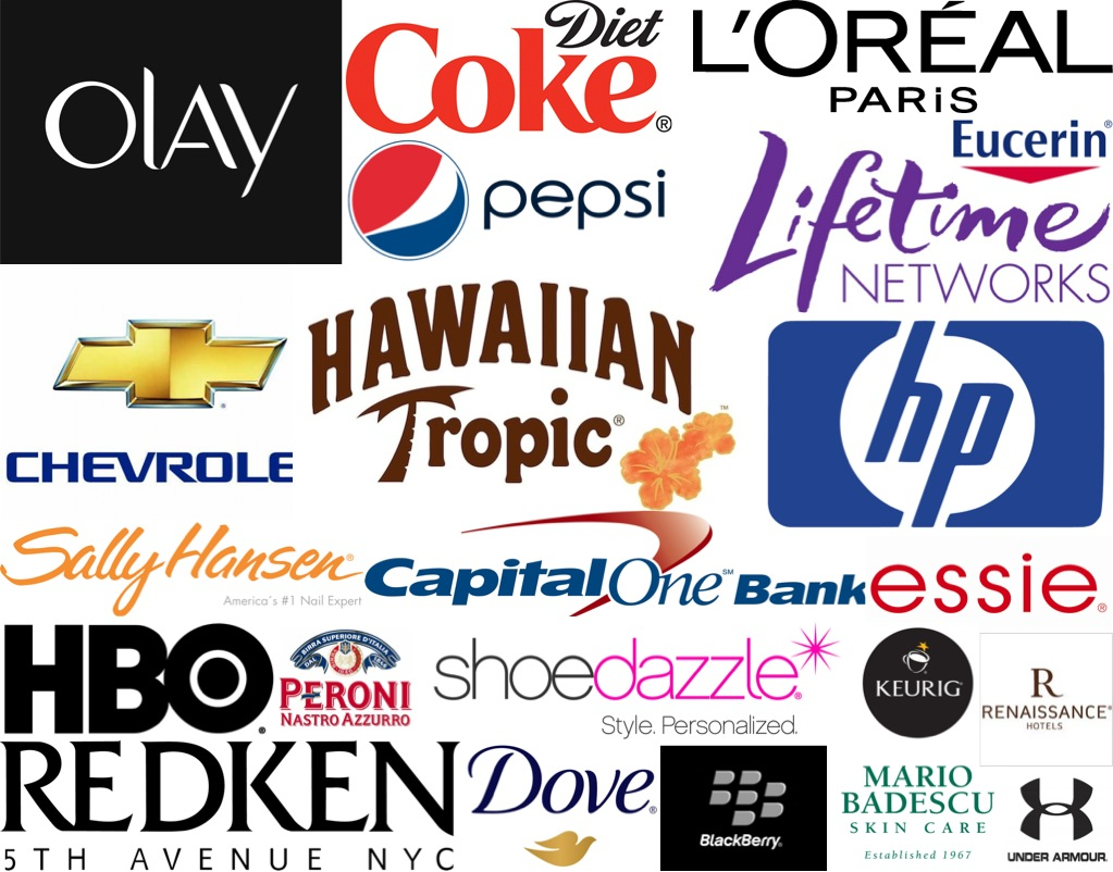 Brands and Sponsors