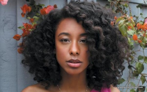 5 Party Ready Natural Hairstyles Plus Win Kinky Curly Holiday