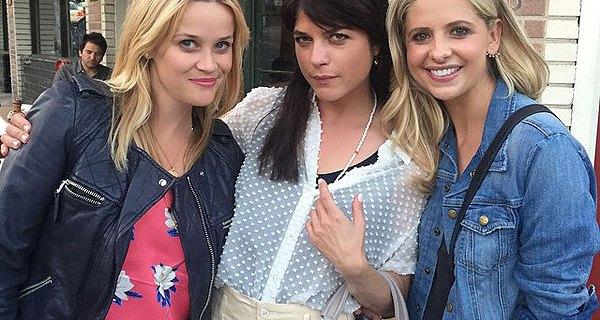 """'Cruel Intentions' Cast Members Reunite For """"Best Girls ..."""