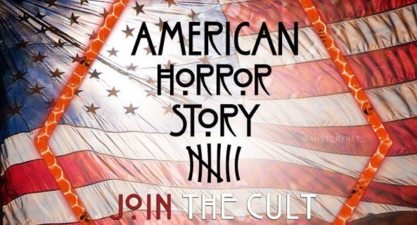 Image result for American Horror Story Season 7 Instagram