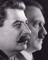 stalin-and-hitler