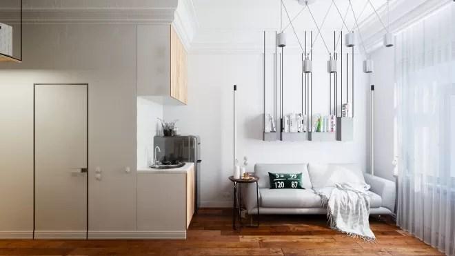 Consigliano di dividere visivamente gli spazi tra soggiorno e cucina (e per questo. Cucina E Soggiorno Open Space Idee E Consigli Per Ottimizzare Lo Spazio Glamcasamagazine