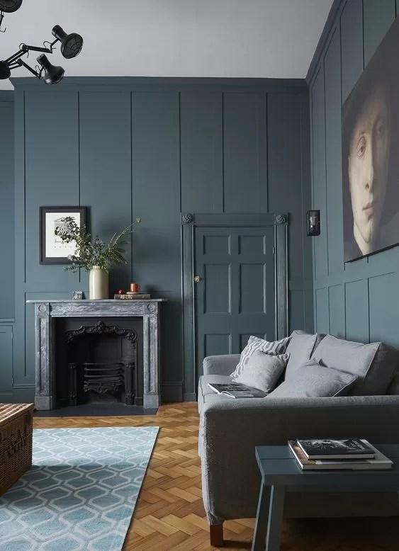 per scegliere i giusti colori per le pareti del soggiorno, bisogna innanzitutto capire le tendenze per il 2020: Combinazione Colori In Casa La Mini Guida Glamcasamagazine