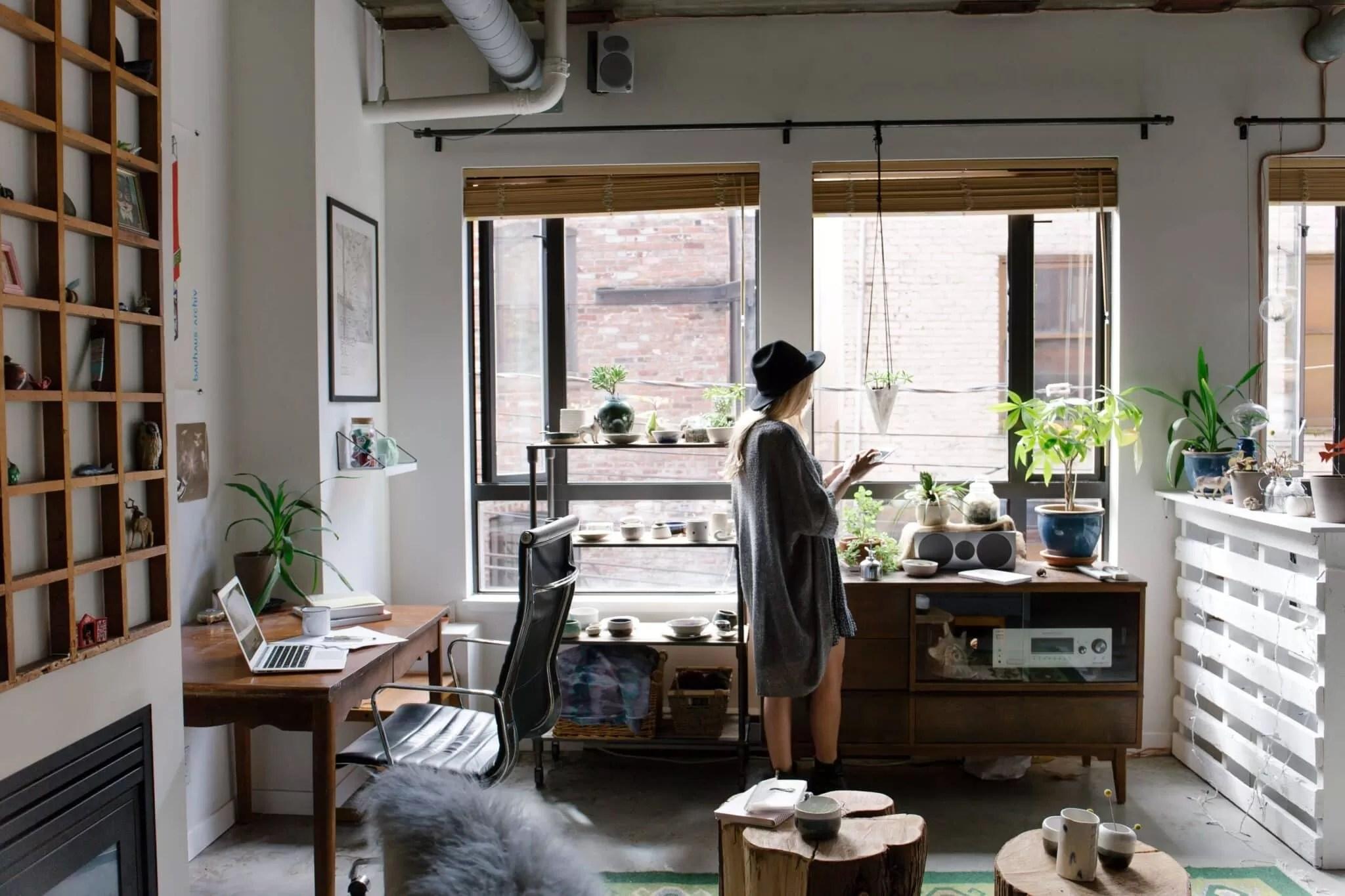 Visualizza altre idee su ufficio in casa, arredamento,. Progettare Un Piccolo Ufficio In Casa Le Soluzioni Perfette Per Ogni Stanza Glamcasamagazine