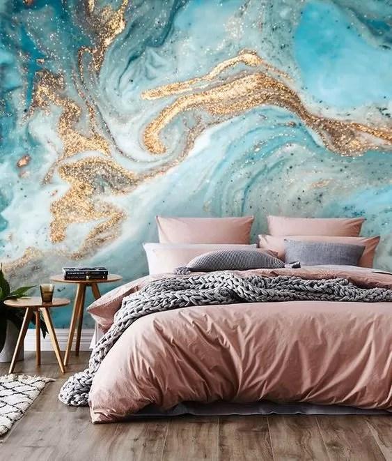 Perfetta per il restyling di qualsiasi mobile, pareti e vetrine. Carta Da Parati Moderna E Di Design I Trend 2020 Da Non Perdere